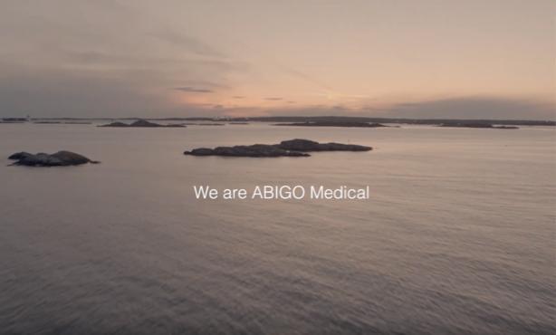 we are abigo medical video preview